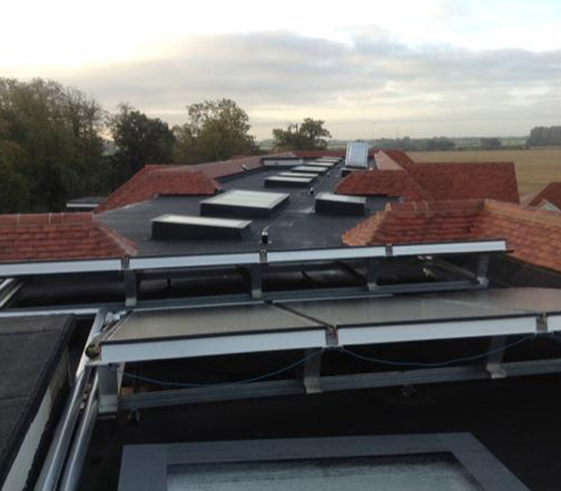 Roofers in Colchester, Essex, Roofing Contractors